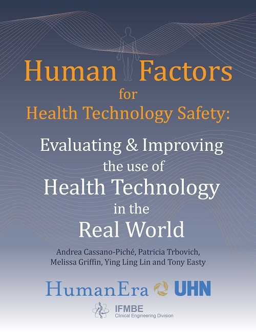 Human Factor Engineering Book